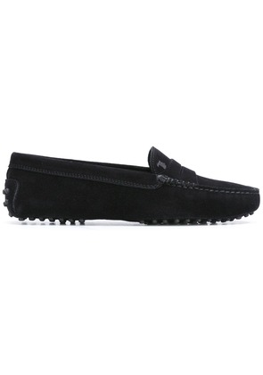 Tod's 'Gommino' loafers - Black