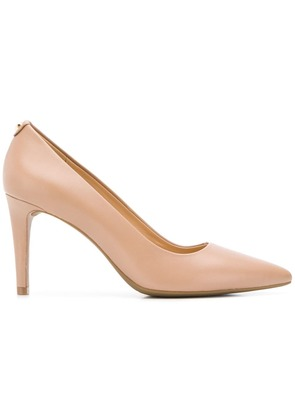Michael Kors Collection pointed toe pumps - Neutrals