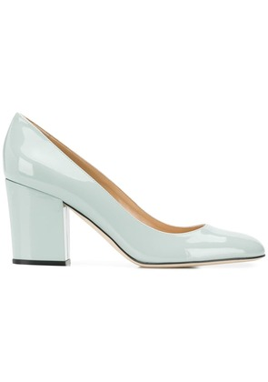 Sergio Rossi Virginia pumps - Blue