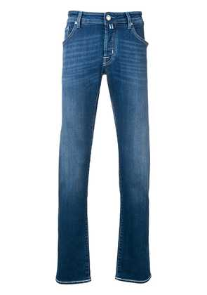 Jacob Cohen slim-fit jeans - Blue