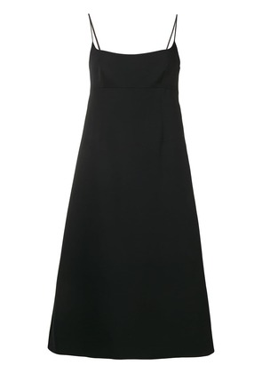 Marc Jacobs spaghetti strap dress - Black