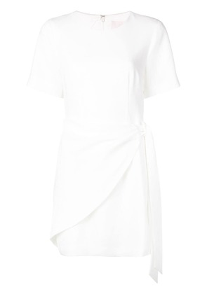 Cinq A Sept Bia dress - White