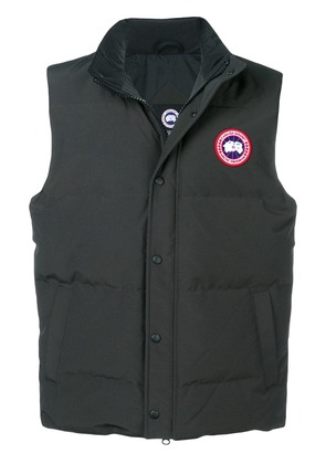 Canada Goose padded gilet - Green
