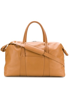 Maison Margiela weekend bag - Brown