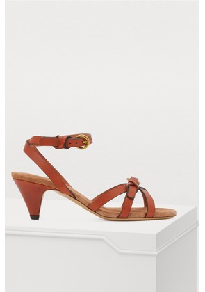 Laetitia sandals