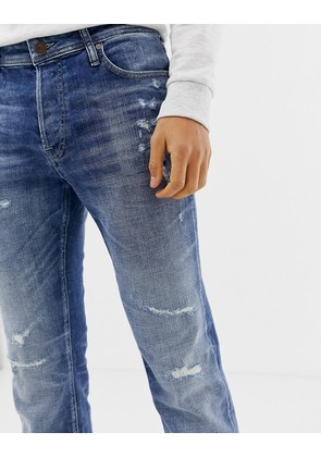 Jack & Jones originals TIM slim fit jeans