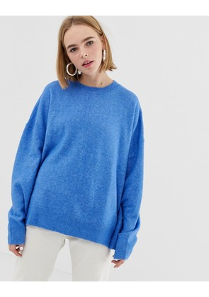 Weekday Batwing Knit Jumper