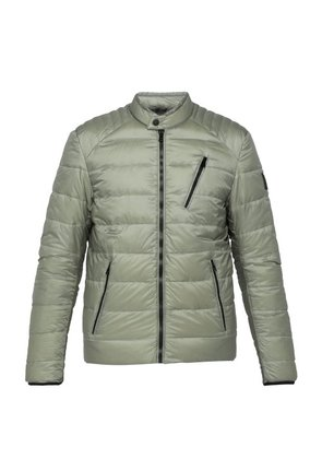 Belstaff - Ranworth Quilted Jacket - Mens - Green