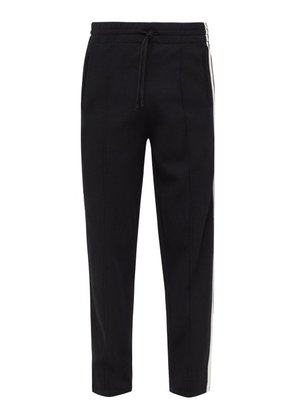 Isabel Marant - Derring Side Stripe Track Pants - Mens - Black