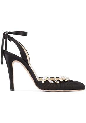 Sarah Flint Luisa pumps - Black