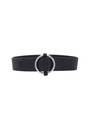 Anderson's Nappa Leather O-Ring Belt