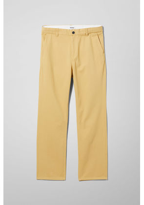 Harold Chinos - Yellow