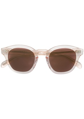 Oliver Peoples classic sunglasses - Pink
