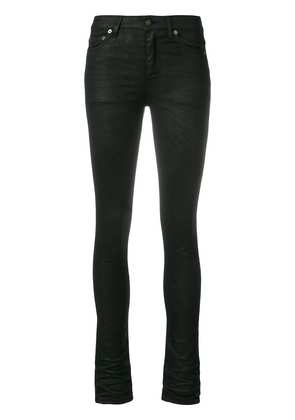 Saint Laurent classic skinny jeans - Black