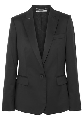 Stella McCartney - Ingrid Wool Blazer - Black