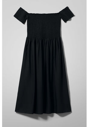 Rosin Dress - Black