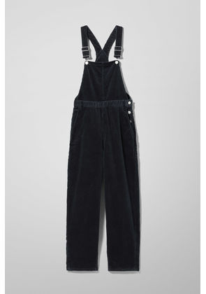 Rod Dungarees - Blue