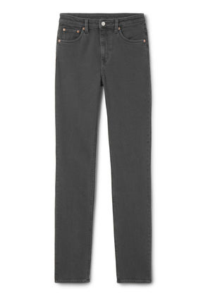 Way Black Favour Jeans - Grey