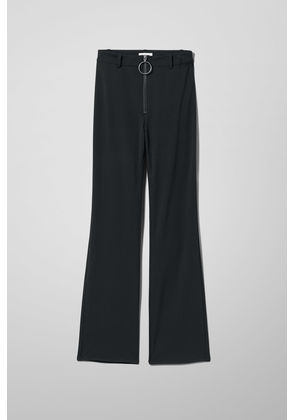 Manet Trousers - Black