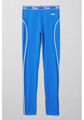 Avola Leggings - Blue