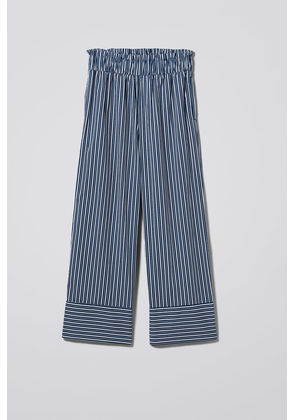 Creil Trousers - Blue