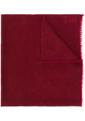 From The Road Adri bandana scarf - Red