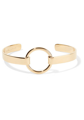 Isabel Marant - Nirvana Gold-plated Cuff - one size