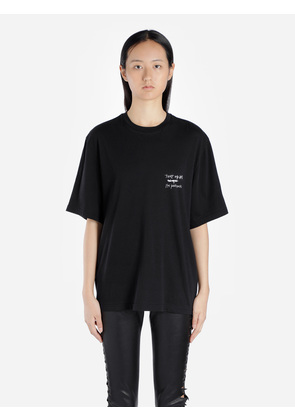 Haider Ackermann T-shirts