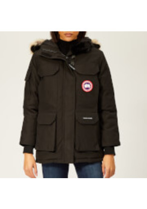 Canada Goose Women's Expedition Parka - Fusion Fit - Black - XS - Black