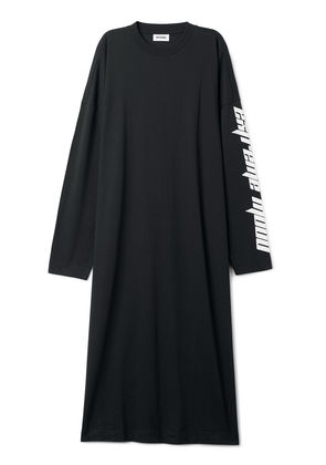 The Ventura Dress - Black