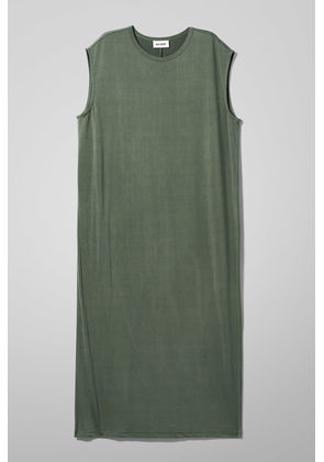 Casey Dress - Green