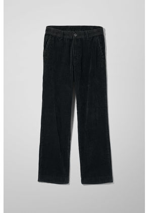 Pinewood Corduroy Chinos - Black