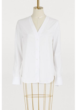 Diana cotton shirt