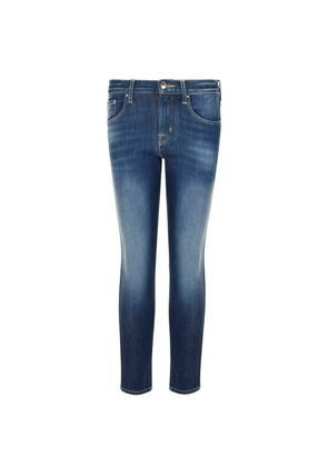 JACOB COHEN Kimberly Crop Jeans