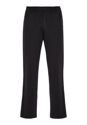 Valentino - Rockstud Untitled #6 Track Pants - Mens - Black