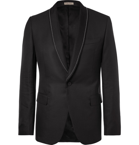 3a44051b bottega-veneta-black-slim-fit-embellished-puppytooth-jacquard-tuxedo-jacket-black-mr-porter-photo.jpg?1548257849