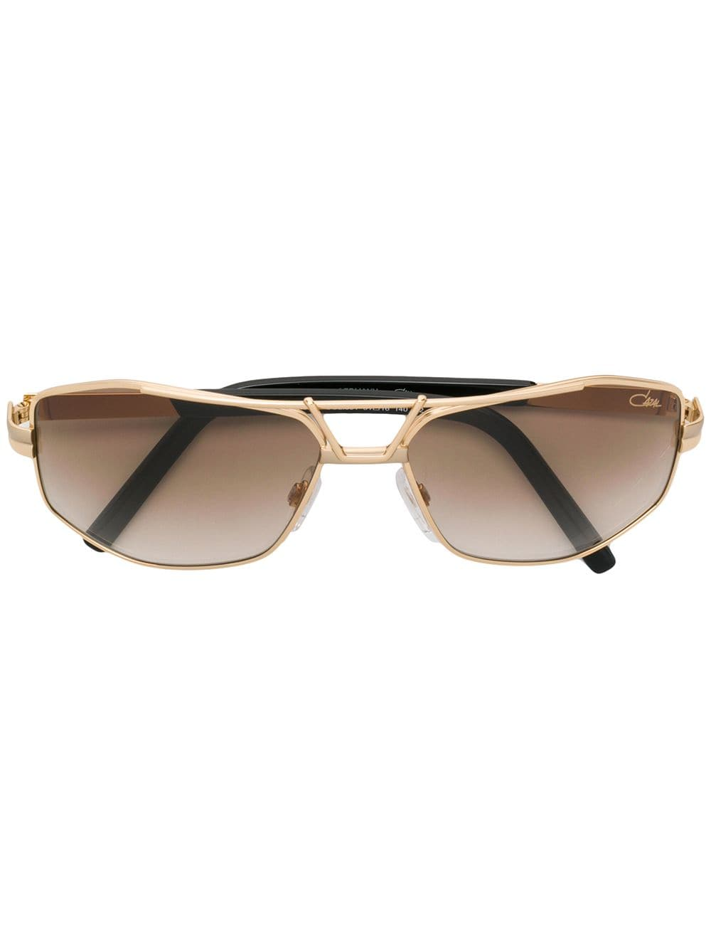 ee55a2e64f91 cazal-square-tinted-sunglasses-metallic-farfetch-com-photo.jpg 1550865051