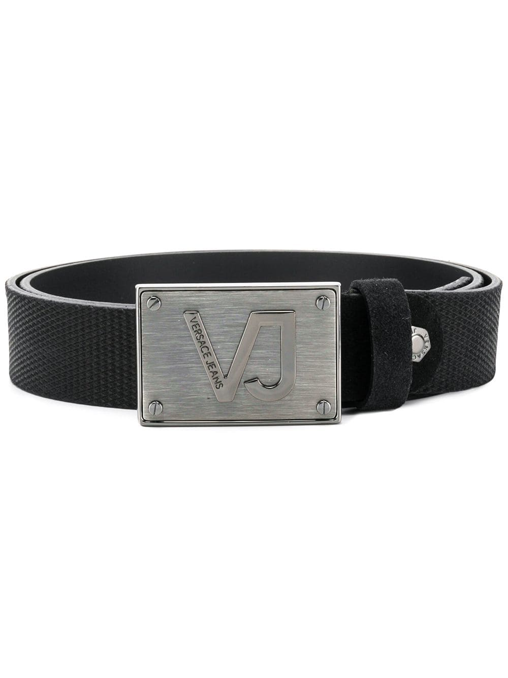 Reversible Stealth Plaque plaque buckle Nike Men/'s Belt nappa leather Belt