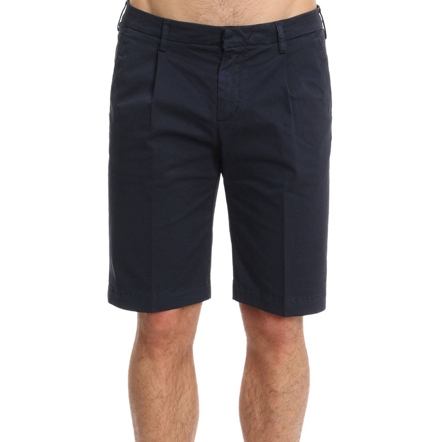 Glistening Puma For Men Dark Blue Shorts Summer Sports